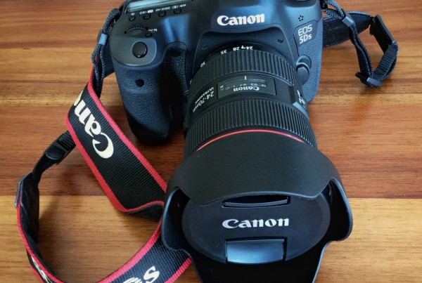 Shutterbug Walkabouts shares hints for when you are ready to upgrade your camera.