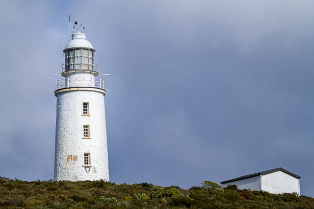 Cape Bruny Lighthouse - Bruny Island, Tasmania