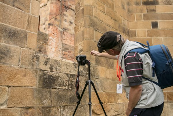 Full day photography tuition at Port Arthur, Tasmania, with Shutterbug Walkabouts