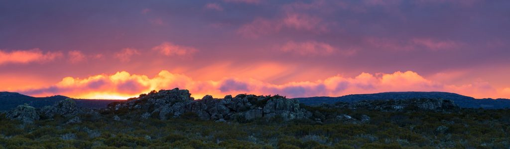 Sunrise photo shoot, Central Highlands Weekend Photography Retreat with Shutterbug Walkabouts