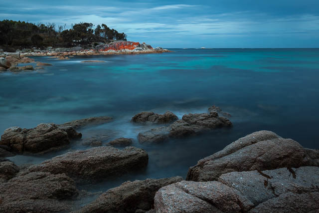 Shutterbug Walkabouts - Bay of Fires photography workshop weekend