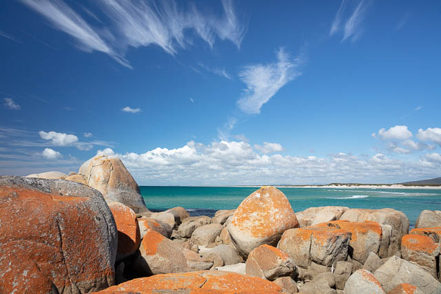 Shutterbug Walkabouts Tasmania - Flinders Island photography workshop